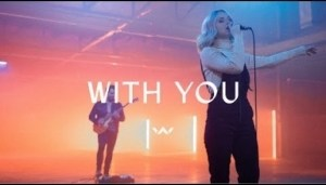 Elevation Worship – With You